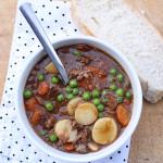 15 minute beef stew recipe