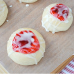 Cherry Rolls Recipe via The Benson Street for The Shabby Creek Cottage