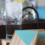 easy DIY coasters