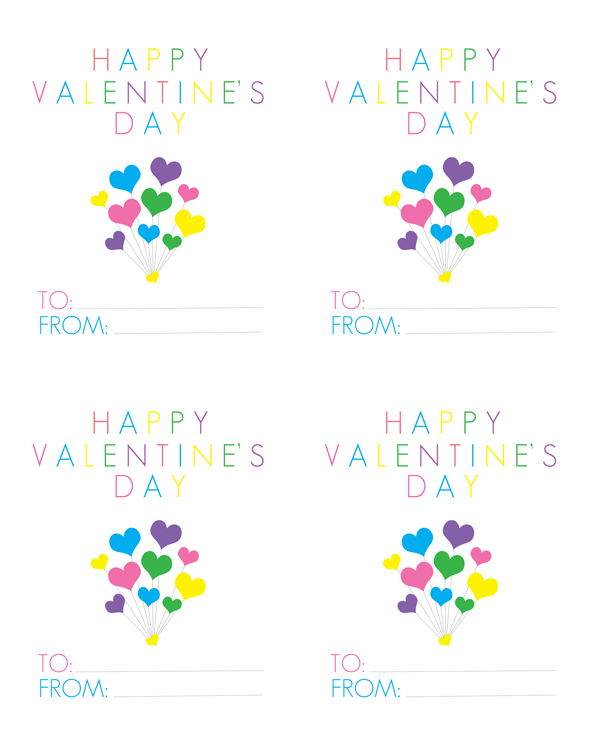 picture about Printable Valentine Day Cards for Kids called Absolutely free printable Valentines Working day Playing cards