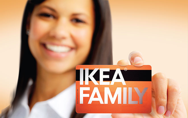 Ikea Family (secrets of Ikea Shopping)