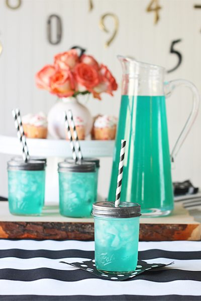 Moonlight Margarita Recipe