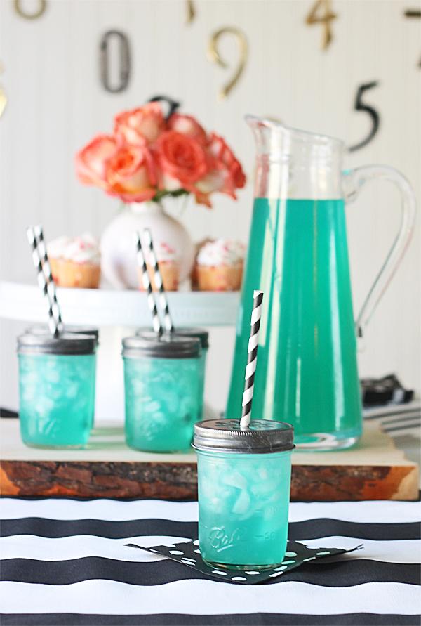 Moonlight Margarita Recipe