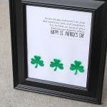 shamrock blessings