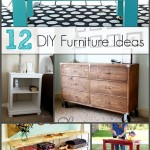 12DIYFurnitureIdeas