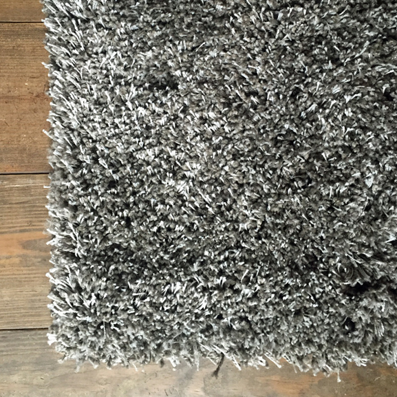 how to trim a rug