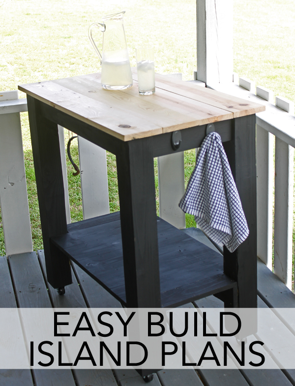 build your own kitchen island 11 diy kitchen island build my own kitchen island woodworking projects amp plans