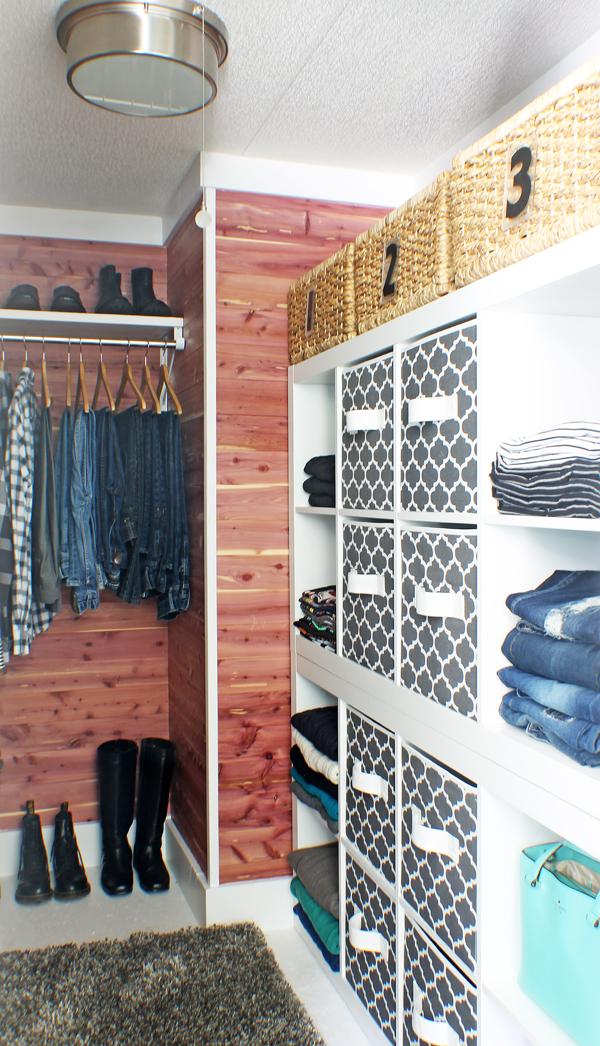 Cedar Closets 3 Nails 4 U Construction: Summer Tour Of Homes 2015