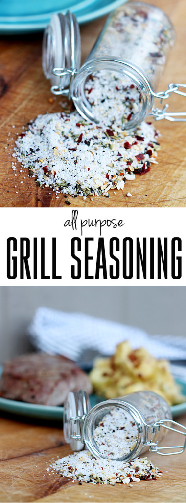 all purpose grill seasoning recipe