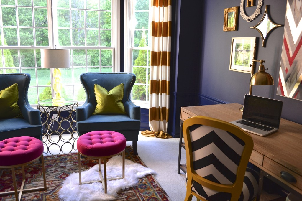 Haneen's Haven Summer Home Tour