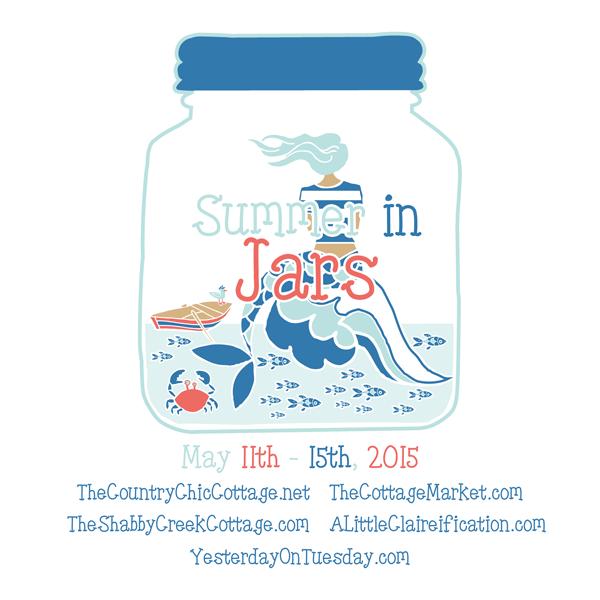 Summer in Jars