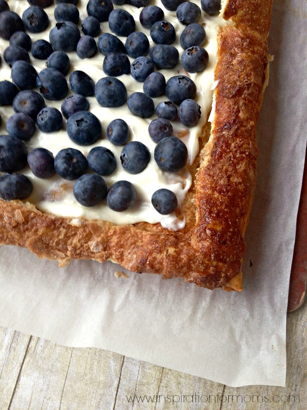How to Make the Perfect Berry Tart