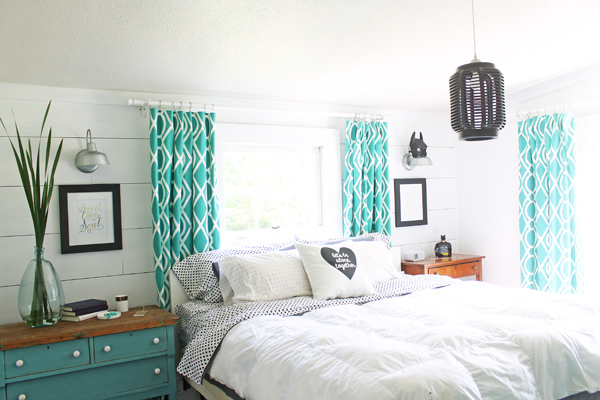 Shabby Creek Bedroom