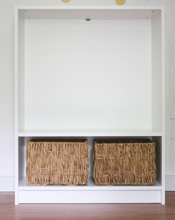today shipping gymax with woven free rack storage garden baskets collection overstock bookcase bookcases product as multipurpose garage home pic display shelf