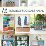 12ikeabillybookcasehacks