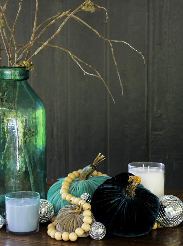 easy fall decorating ideas