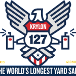 krylon 127 yard sale