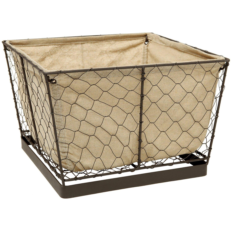 farmhouse style storage 25 bins buckets u0026 baskets to love
