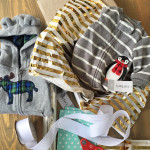 Baby's First Christmas Gift Guide - such sweet ideas for little ones!
