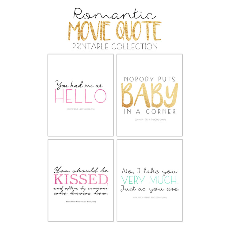 Free Printable Valentine S Quote