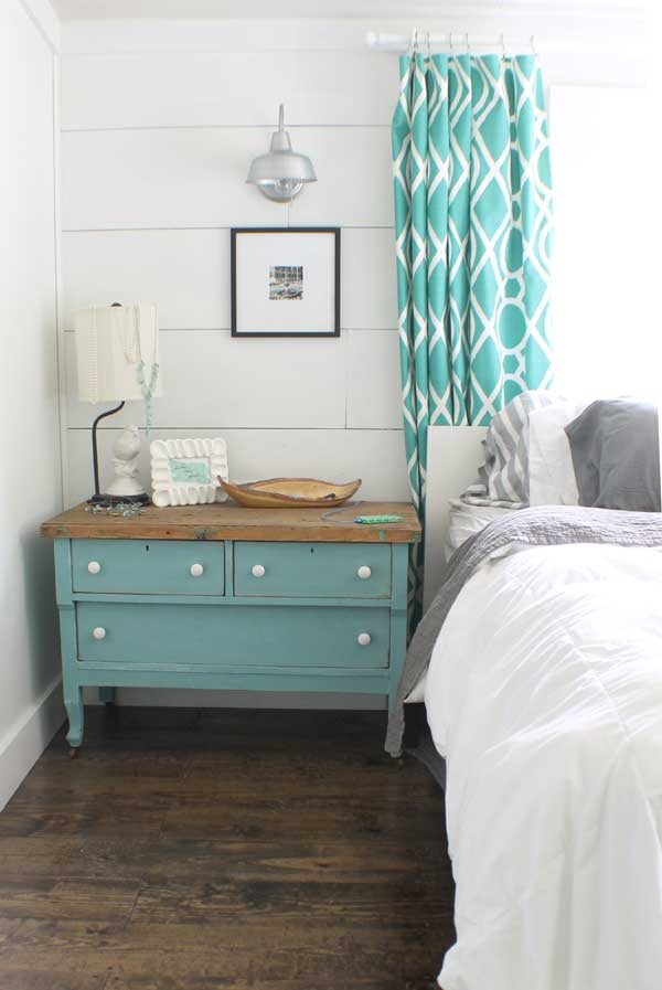 Diy Shiplap Walls To Add Some Architectural Interest Farmhouse Style