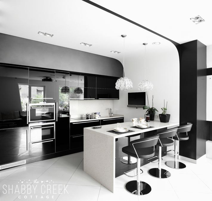 Kitchen Decorating Ideas (for Every Style