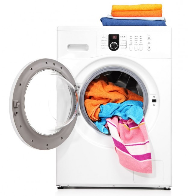 how to clean your he washing machine. Black Bedroom Furniture Sets. Home Design Ideas