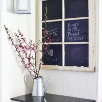 5 quick ways to get farmhouse style