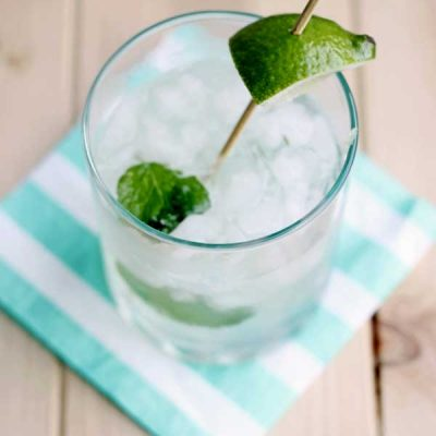 Sweet Summer Cocktails
