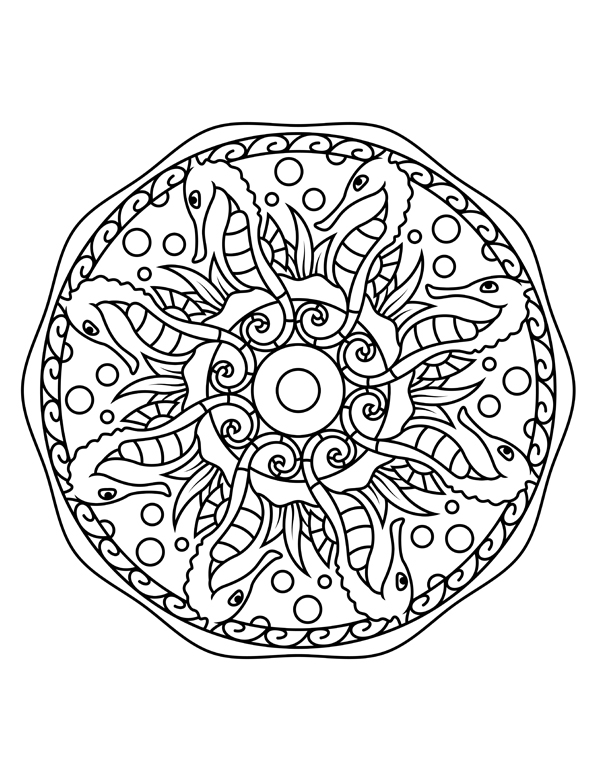 these adult coloring pages are so pretty free set of four pages printing this