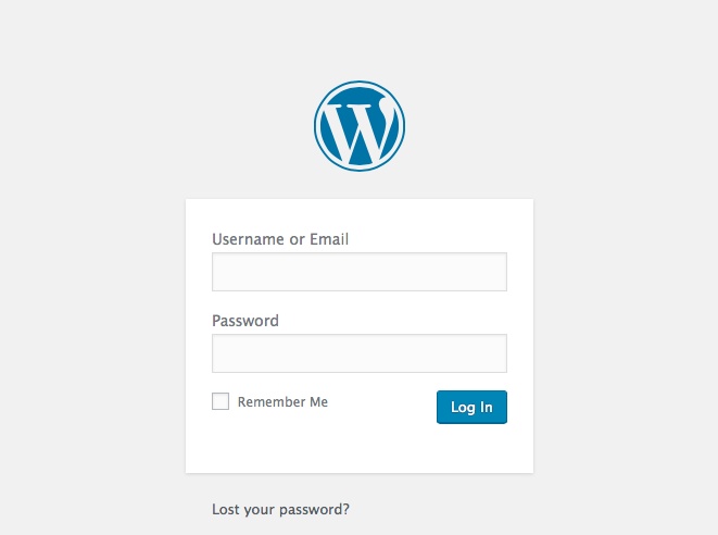 Step by step process on how to start a blog on WordPress. Even includes installing a free theme. This is the best tutorial I've ever seen on how to start a blog!