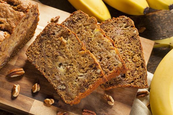 Banana bread recipe (the classic version)