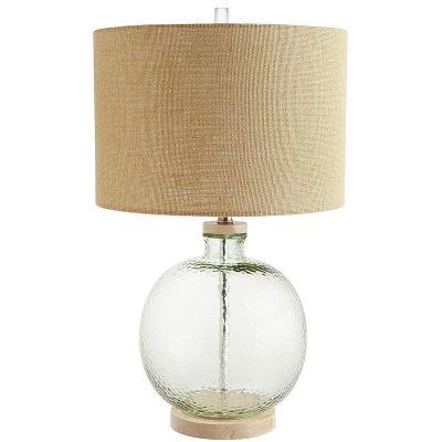 Farmhouse style lamps under $50