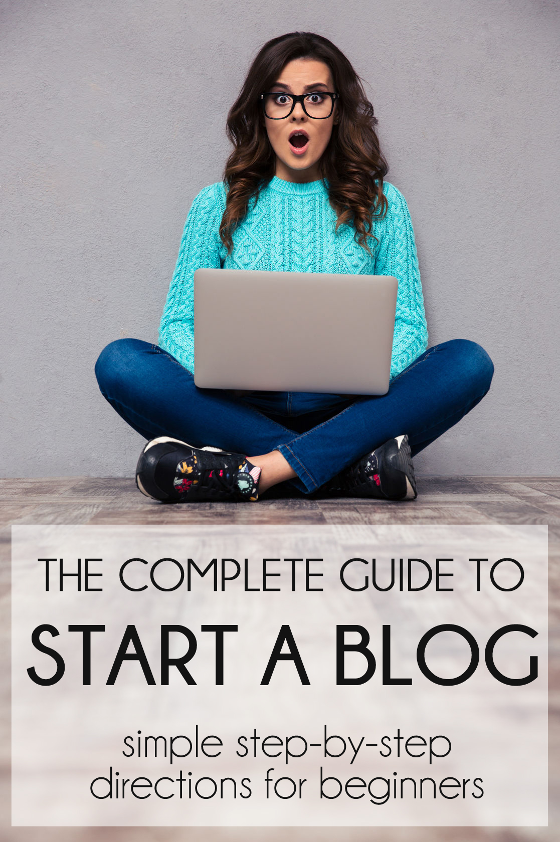 This lady makes over $250K a year blogging! Step by step process on how to start a blog on WordPress. Even includes installing a free theme. This is the best tutorial I've ever seen on how to start a blog!