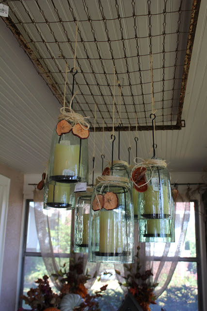 How to use old cribs: outdoor light. Love this idea and all the others - but number 9 is my favorite!