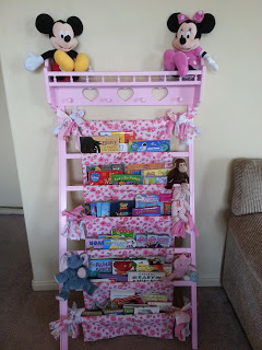 How to use old cribs: kids book shelf. Love this idea and all the others - but number 9 is my favorite!