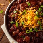 Classic quick chili - a great recipe you can make in under an hour