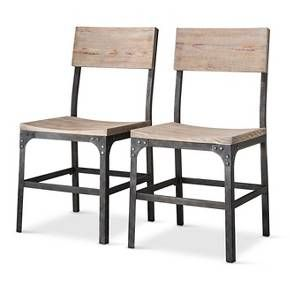 Great Options For Farmhouse Dining Chairs On A Budget   All Of These Chairs  Are Under
