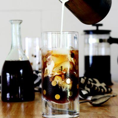 Pumpkin Spice Latte Syrup Recipe