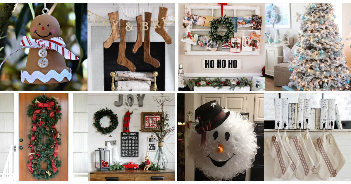 200 christmas decorating ideas you dont want to miss