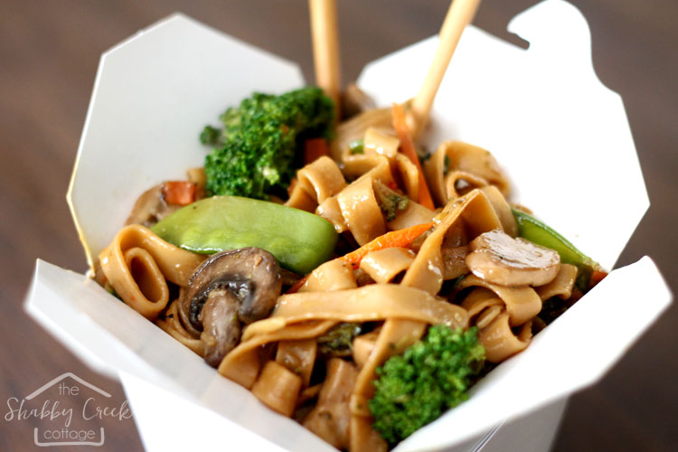 Vegetable Lo Mein An Easy Recipe Thats Better Than Takeout