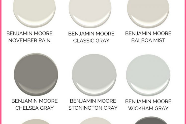 Miscellaneous What Is Most Popular Paint Colors: The Shabby Creek Cottage
