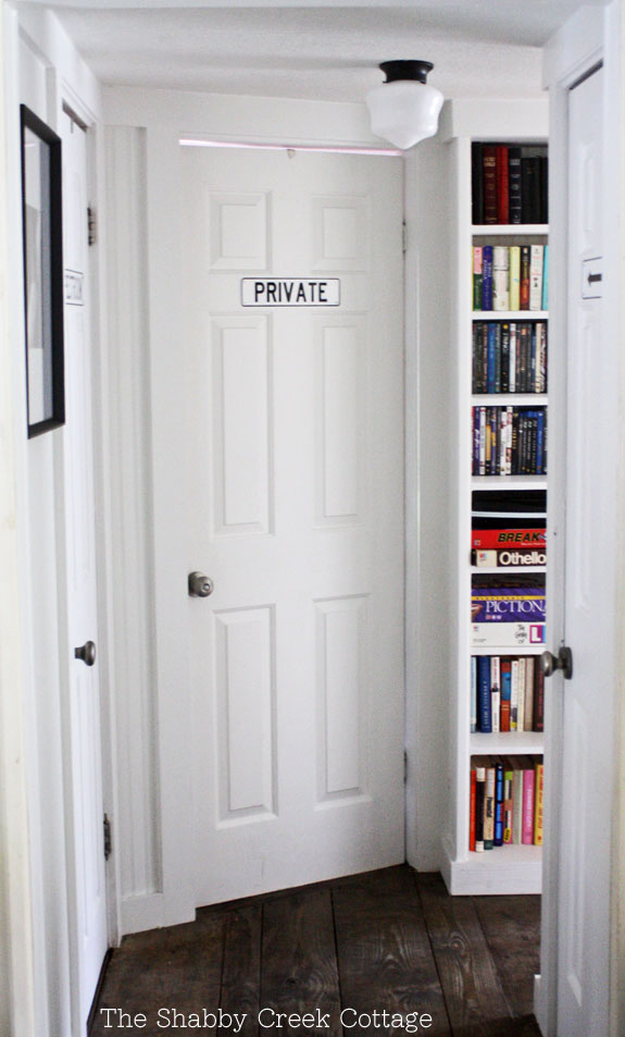 White Paint Colors - Pure White by Sherwin Williams