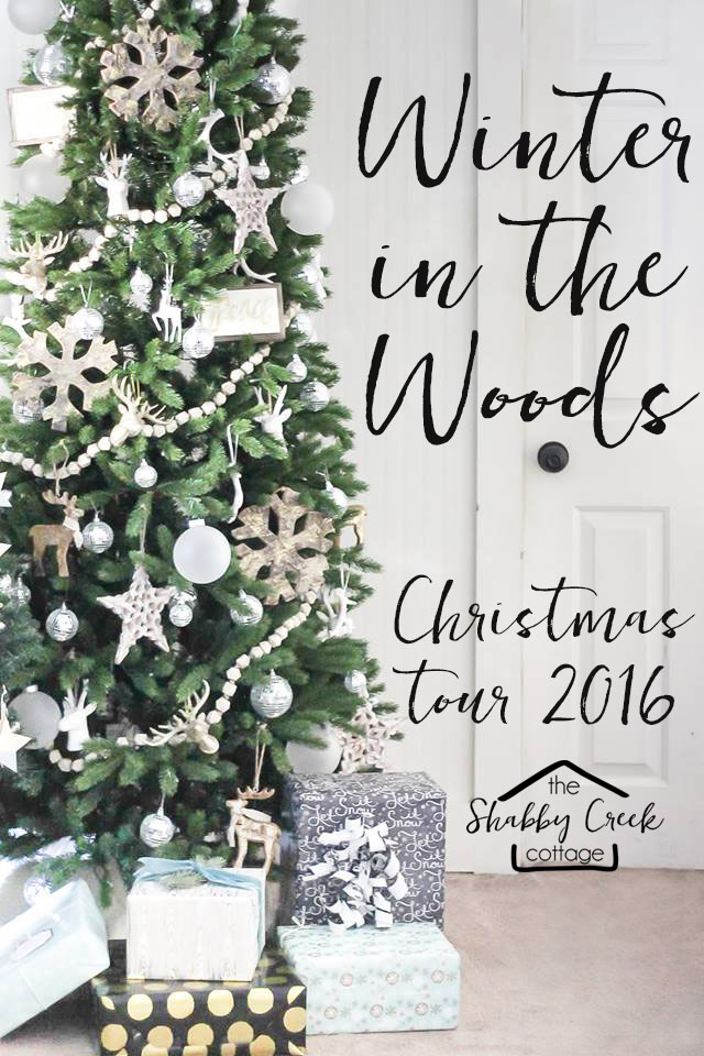 Winter in the Woods Christmas Tour
