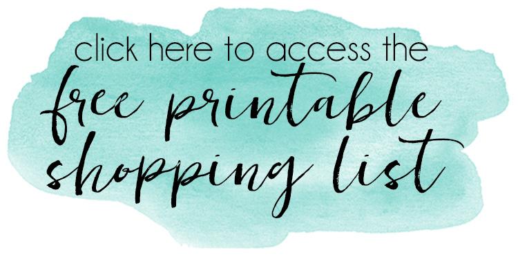 freezer-meals-shopping-list-printable