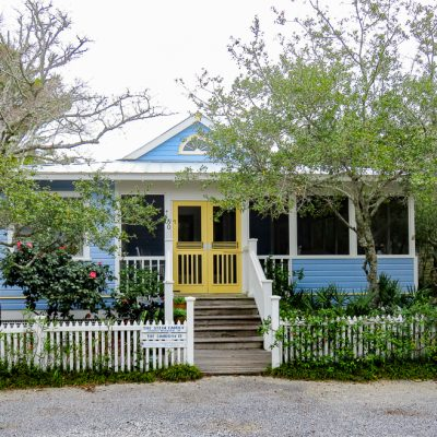 Beautiful Beach Towns of the Emerald Coast: Seaside, Florida