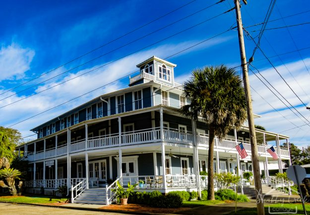 Gorgeous Beach Towns of the Emerald Coast: Apalachicola, FL