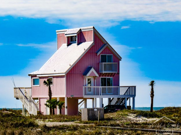 Beautiful Beach Towns of the Emerald Coast