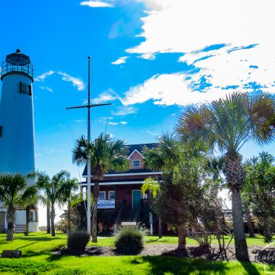 Beautiful Beach Towns of the Emerald Coast: St. George Island, Florida