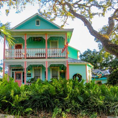 Beautiful Beach Towns of the Emerald Coast: Cedar Key, FL
